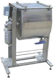 Назначение: предназначен для производства сливочного масла методом периодического сбивания сливок и механической...