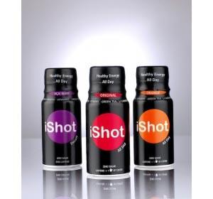 На рынке безалкогольных напитков появился новый бренд энергетиков...
